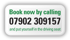 AMB Driving Tuition - Book your lesson now by calling us on 07902 309157