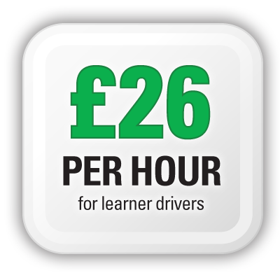 Exeter Driving Lessons only £26 per hour with AMB Driving Tuition