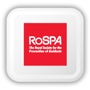 AMB Driving Tuition Exeter link to ROSPA website