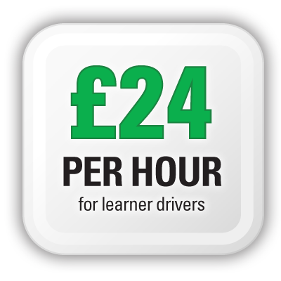 Exeter Driving Lessons only £24 per hour with AMB Driving Tuition