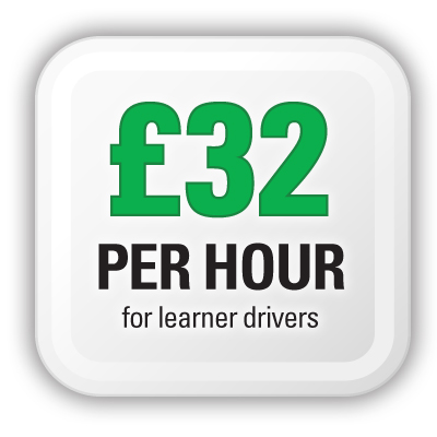 Exeter Driving Lessons only £32 per hour with AMB Driving Tuition